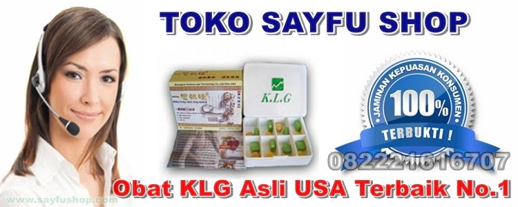 Obat KLG Di Bali