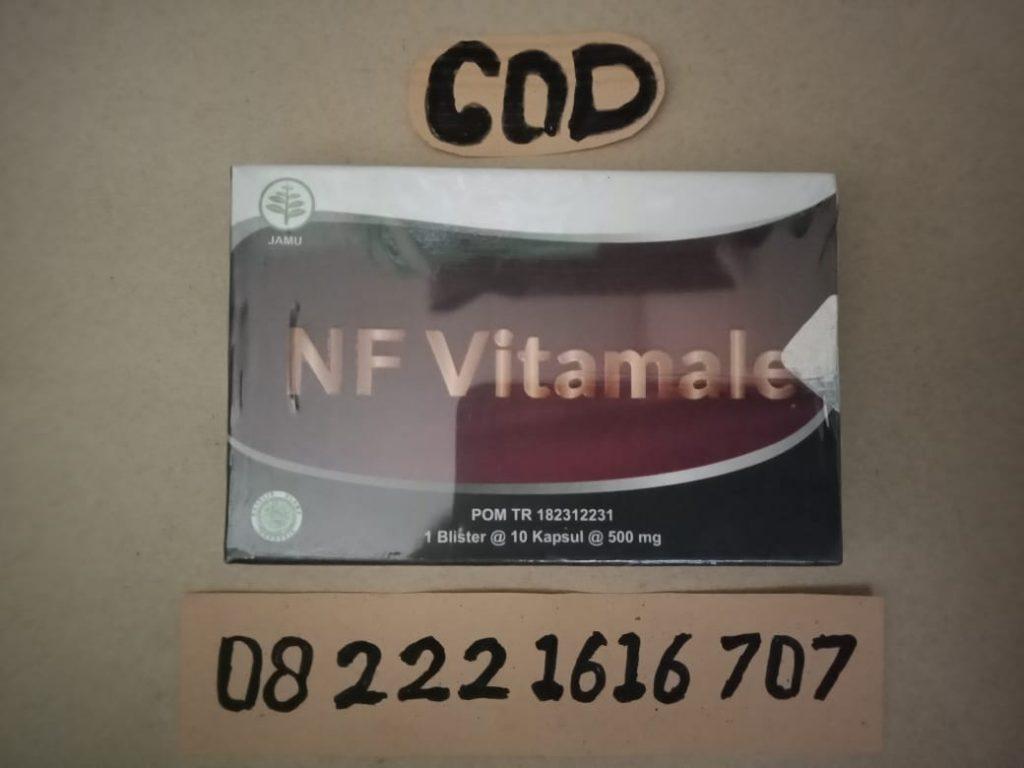 Jual Obat Vitamale Bali