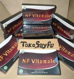 Jual Obat NF Vitamale Asli Herbal