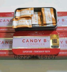 Jual Permen Candy B Plus Complex Original